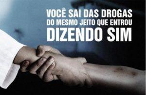 Sair das Drogas 300x196 - Tratamento à Dependência de Álcool e Drogas - Estudo