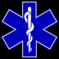 Logotipo Resgate e Remoções